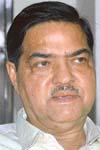 Prof. H.P. Dikshit
