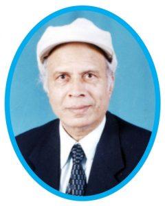 Prof. A. H. Siddiqui